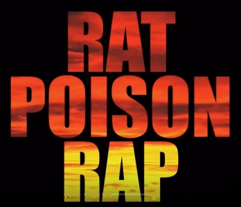 Rat Rap – Awesome video on why no one should use rat poison. Thank you Stephanie Green and Friends