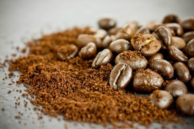 coffee-grounds